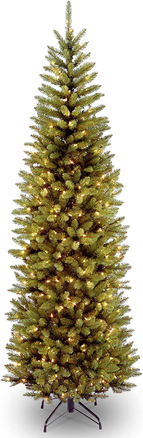 National Tree Includes Challenge the lowest price Pre-strung PowerC Multi-Color LED Lights Max 75% OFF