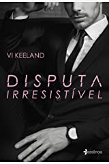 Disputa irresistível eBook Kindle