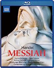 Handel: Messiah [Blu-ray]
