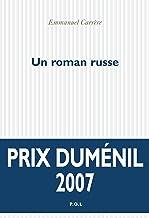 Un roman russe (Fiction)