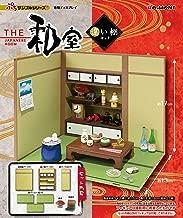 Re-Ment Miniature The Japanese Room Shelves Set Full Set 1 Pack
