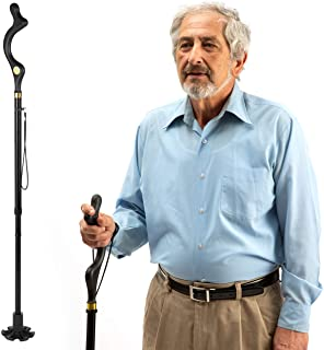 Walking Cane for Men and Walking Canes for Women – by medical king – Special..