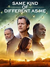 Best movie some kind of different like me Reviews