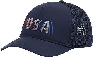 قبعة سائق شاحنة فريدوم للرجال من اندر ارمور