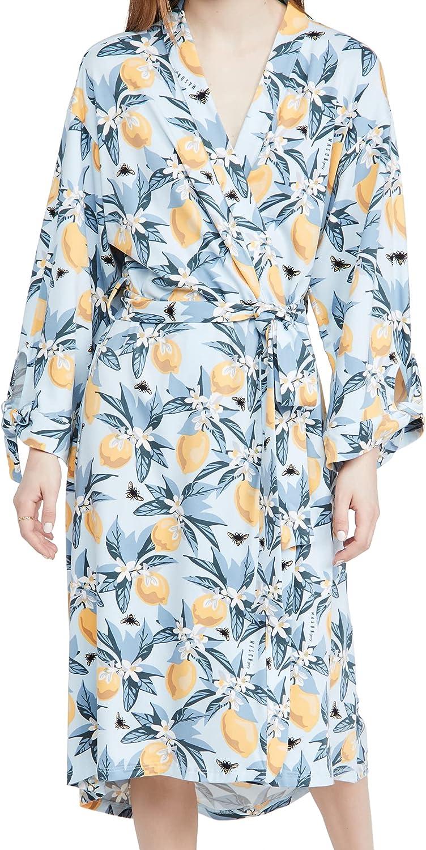 Mason Grey Women's Tuscan Robe 正規品 Sun 好評受付中 Midi