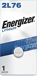 Energizer 2L76 BP1 Energizer MAX-SP Lithium Batteries - 3V 2L76 BP1 [Pack Of 1] - (Pack of1)