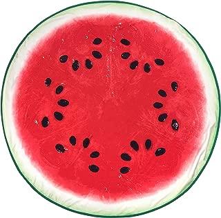 Best watermelon round towel Reviews