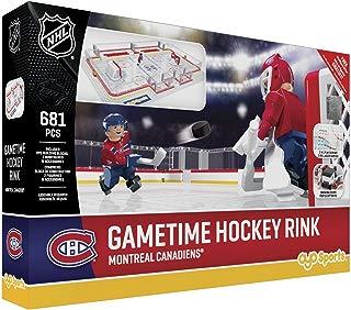 OYO NHL Full Rink Set