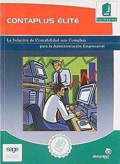 ContaPlus Élite : la solución de contabilidad más completa para la administración empresarial