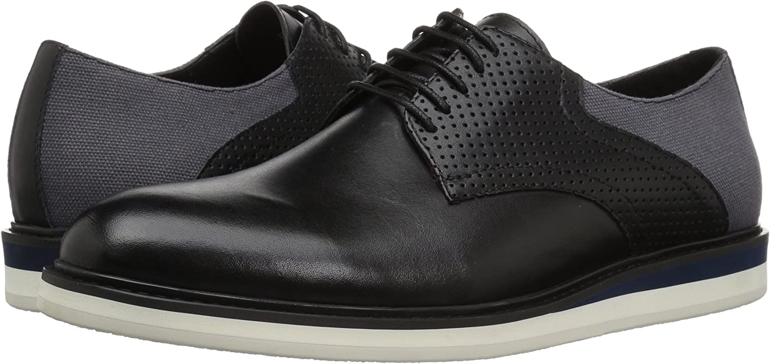 English Laundry Mens Darby Oxford