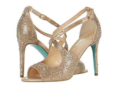 Blue by Betsey Johnson Sage