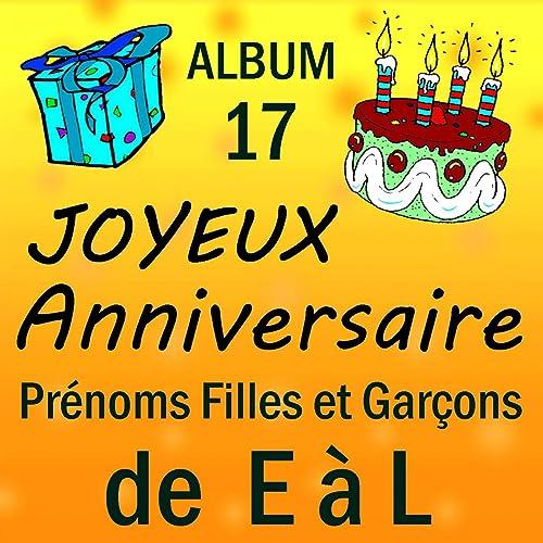 Joyeux Anniversaire Herve De Joyeux Anniversaire Sur Amazon Music