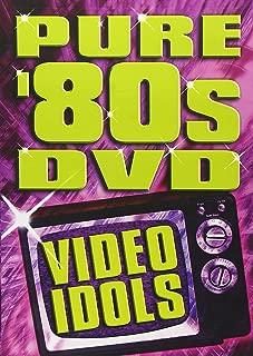 Pure '80s Video Idols
