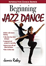 jazz for beginners dance