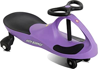 Rolling Coaster The Wiggling Wiggle Race Car Premium Scooter