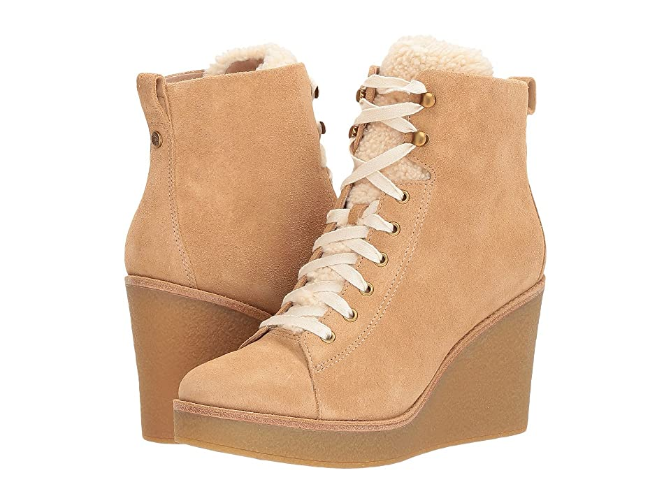 UGG Kiernan (Honey) Women