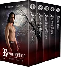 The Resurrection Series (Books 1-5): featuring State of Grace - a paranormal romance