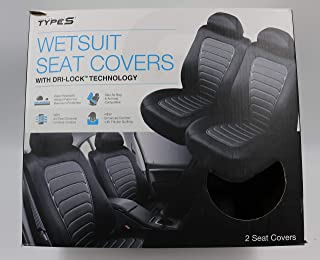 Best type s wetsuit seat covers Reviews