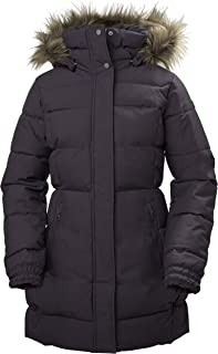Helly Hansen W Blume Puffy Parka Jacket