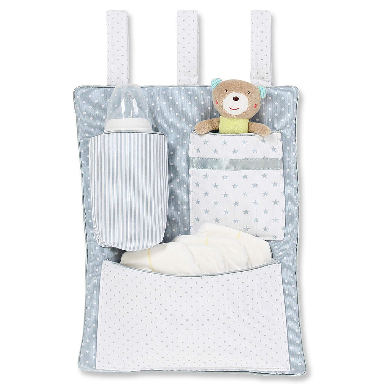 babybay Utensilo für alle Modelle beere
