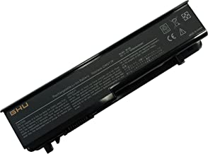 New GHU 6 Cell U164P N855P Battery Compatible with Dell Studio 17, 1745, Studio 1747, Studio 1749 Laptop Fit N856P M905P P...