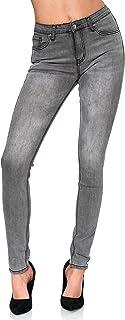 Elara Jeans da Donna Elasticizzati Skinny Chunkyrayan