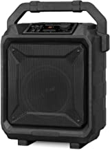 Innovative Technology Outdoor Bluetooth Party Speaker with Trolley (Renewed)