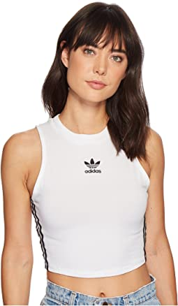 adidas Originals - Crop Tank Top
