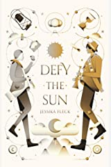 Defy the Sun (The Offering Series Book 2) Kindle Edition