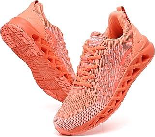 کفش مخصوص دویدن کفش مخصوص دویدن زنانه Ezkrwxn Sport Running Sneakers Tennis Athletic