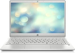 HP 惠普 Pavilion 13-an0010ng (13,3 英寸 / FHD IPS) 笔记本电脑 ( 英特尔酷睿 i5-8265U , 8GB DDR4 内存 , 512GB SSD NVMe, Intel UHD 显卡, Windows 10) 银色