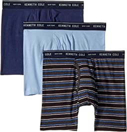 3-Pack Novelty Boxer Brief