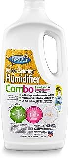 BestAir 245, Golden Solutions Water Treatment, 32 oz, 12 pack