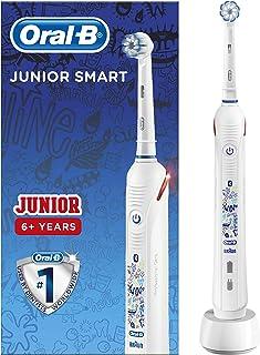 Oral-B Junior Smart Elektrische Tandenborstel Powered By Braun