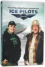 Ice Pilots NWT - Season Three - 3 DVD Set