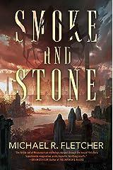 Smoke and Stone (City of Sacrifice Book 1) Kindle Edition