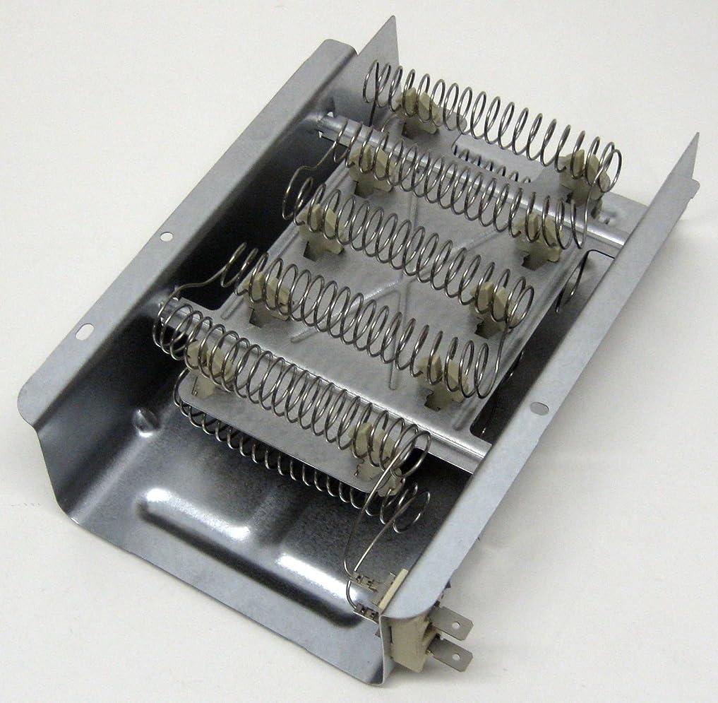 ライム市区町村ミット互換ドライヤーの暖房要素wed5300sq0、Roper rex5634kq0、Kenmore /シアーズ11064212200、wed5521sq0?Dryers