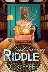 Read Herring Riddle : A Short Cozy Mystery Kindle Edition