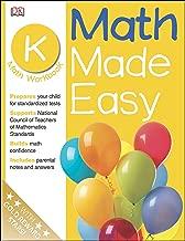 Best dk maths made easy Reviews