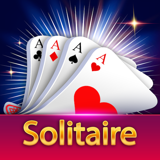 Solitaire - Classic Card Games For Kindle Fire F