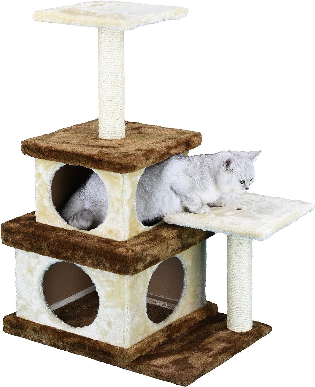 Homesity HC005 Light Weight Economical Cat Tree Furniture
