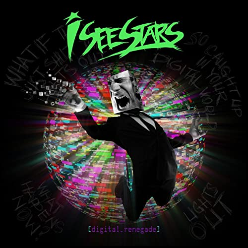 Amazon Music - I See StarsのElectric Forest (feat. Cassadee Pope) - Amazon.co.jp