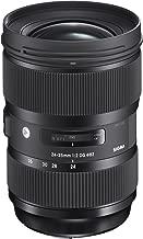 sigma lens 24 300