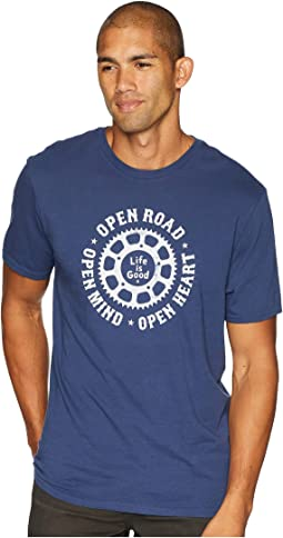 Open Road Smooth T-Shirt