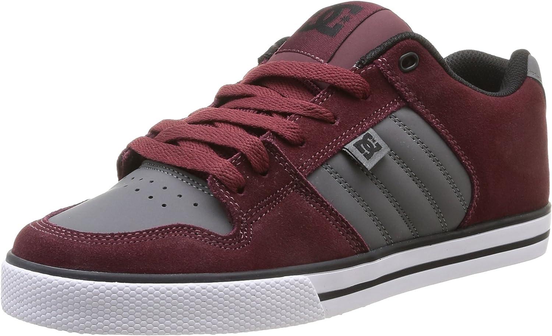 DC shoes Men's Course Low-Top
