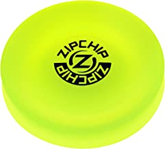 Flexible Zip Chip Pocket Spin Winload Mini Frisbee Discs Creative Catching Game for Adults Kids Silicone Pocket Flying Disc