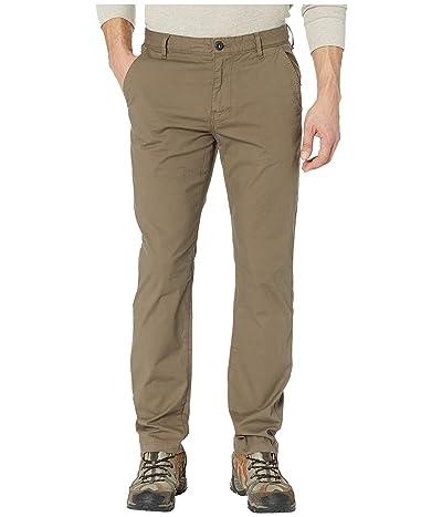 Prana Tucker Pants (Mud) Men