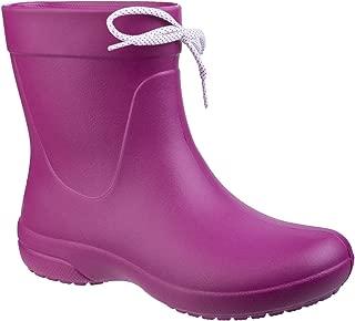 Crocs Womens/Ladies Freesail Shorty Rain Boots