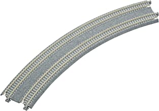 KATO Nゲージ 複線曲線線路 R414/381-45° 2本入 20-181 鉄道模型用品