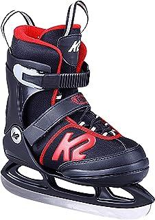 K2 Boys' Joker Ice Skates